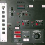 Electronic workbench panel