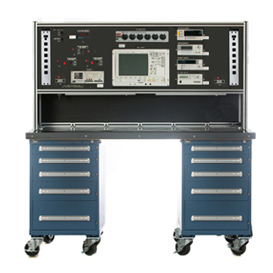 Test Bench Electronic
