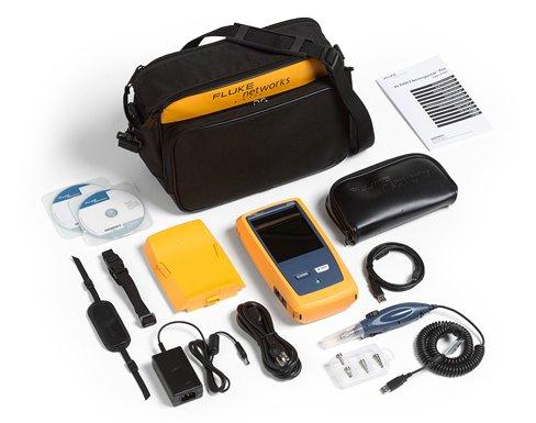 FI-7000 FiberInspector Pro Fluke Networks