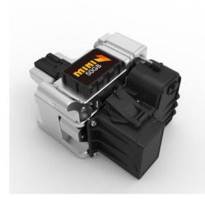 Fiber Fox Mini 50GB Precision Cleaver
