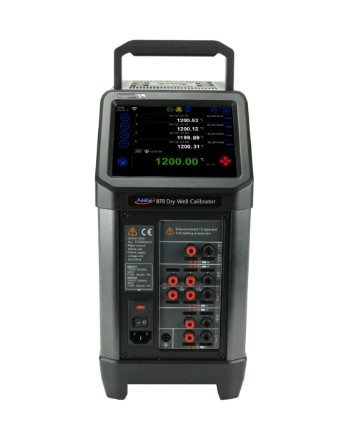 Additel 875-1210 Thermocouple Calibration Furnace