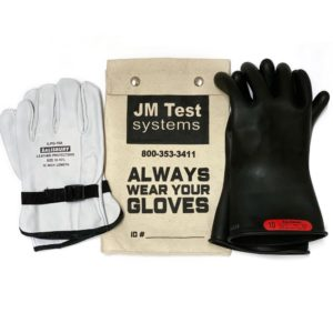 Salisbury Glove Kit