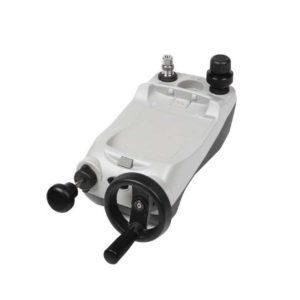 Hydraulic Calibrators