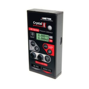 Pressure Calibrators / Gauges / Manometers