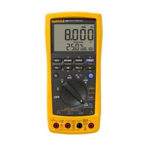 Process Multimeters