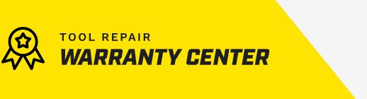 Mechanical Tool Repair Warranty Center