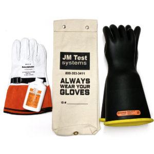 Class 2,3,4 glove Kit