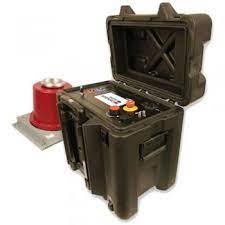 Haefely 100kV AC Hipot Test Set
